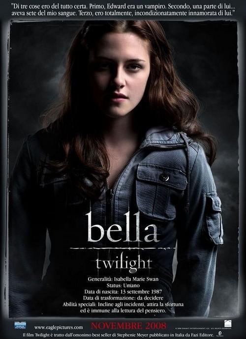 Foto de 'Twilight', tres nuevos posters (2/3)