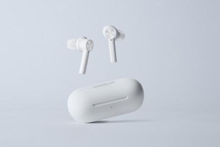OnePlus Buds Z: los nuevos auriculares inalámbricos de OnePlus son más asequibles y tienen resistencia IP55