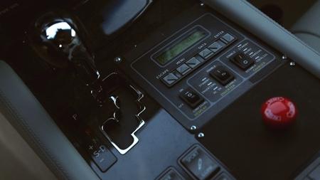 Lexus Advance Active Safety 04