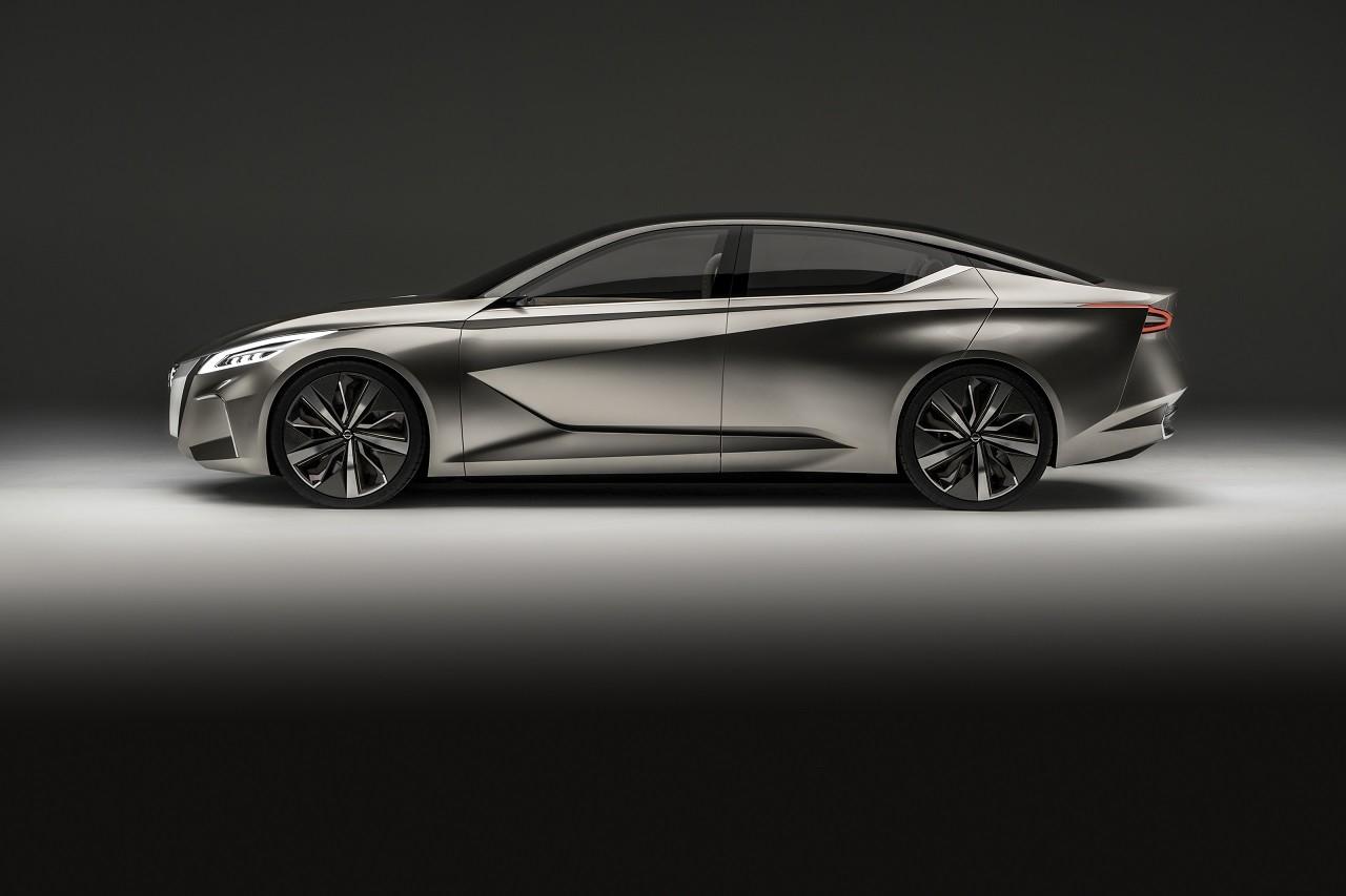 Foto de Nissan Vmotion 2.0 Concept (7/13)
