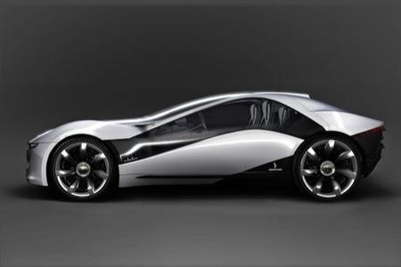 Alfa Romeo Padion