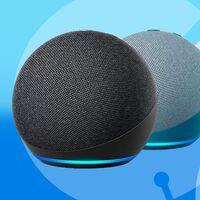 Adelántate a la falta de stock del Black Friday y estrena el Echo Dot de 4ª generación de Amazon por sólo 34,99 euros
