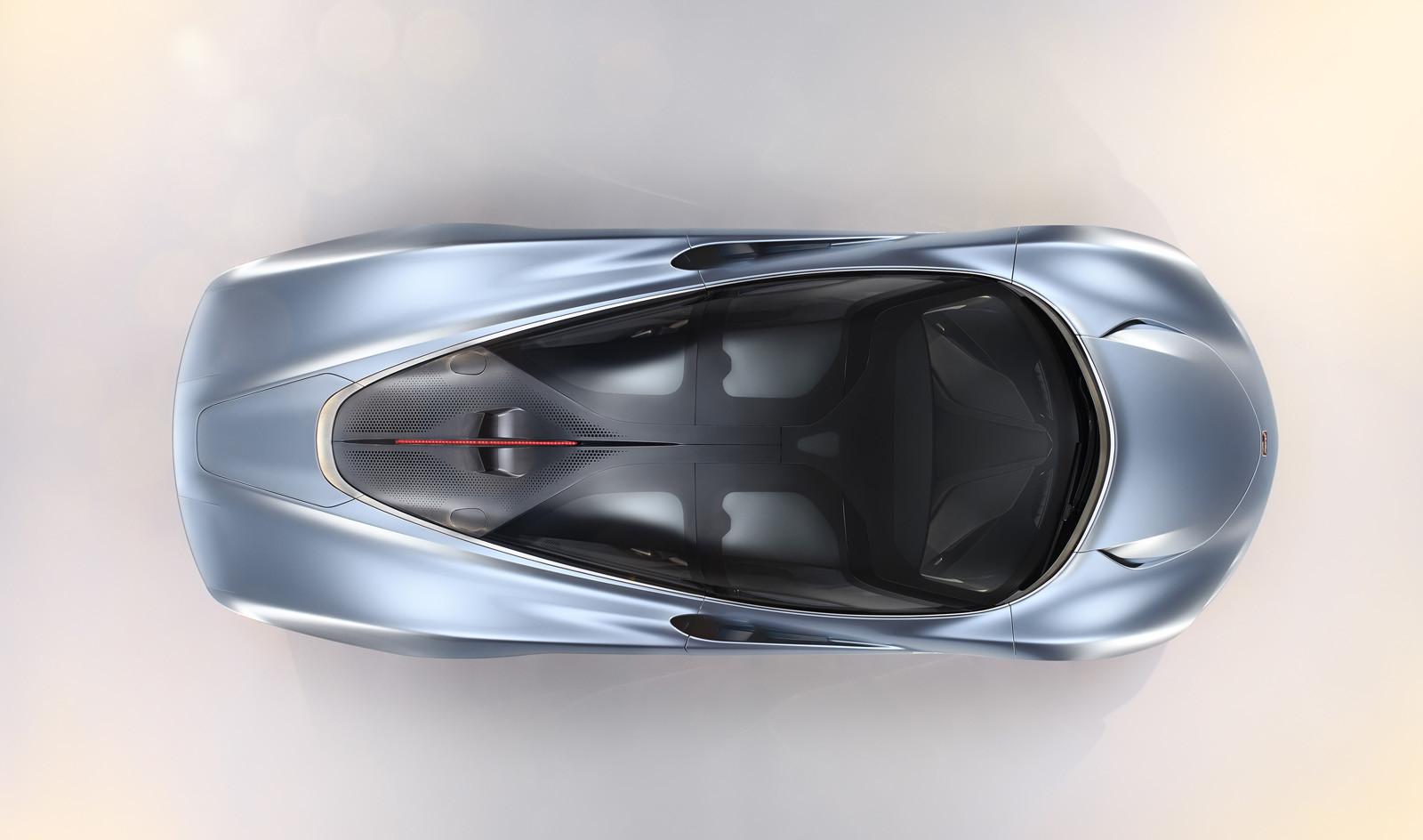 Foto de McLaren Speedtail (3/18)
