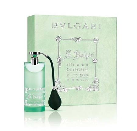 Perfumes en edición limitada, Regalo de Lujo