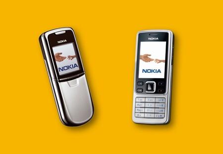 HMD prepara la vuelta del Nokia 6300 y un Nokia 8000 en una versión con 4G que llegará en las próximas semanas, según WinFuture