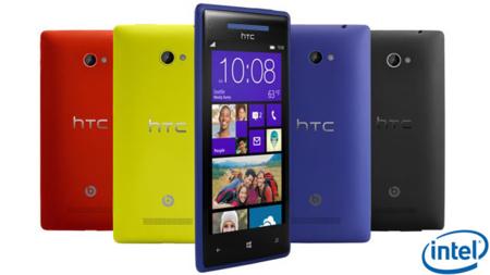 HTC Intel