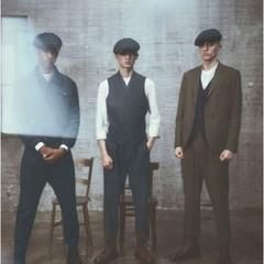 Foto 6 de 7 de la galería peaky-blinders-x-kent-curwen en Trendencias Hombre