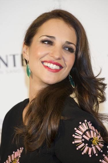 Los 13 mejores looks de Paula Echevarría en 2014