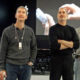 Email de Tim Cook al personal de Apple