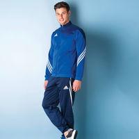 Chándal Adidas Sereno 14 a su precio más bajo en Amazon: desde 25,73 euros
