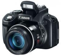 Canon ha registrado una patente que le permitirá fabricar un súper zoom de 94,4x