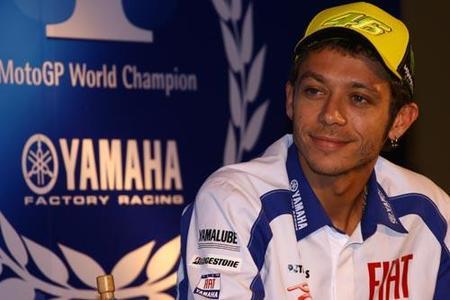 MotoGP 2010, Valentino campeón de nuevo