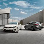 El KIA Forte Hatchback 2022 estrena actualización en México: igual de bien equipado, pero con una silueta más atractiva
