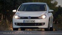 Volkswagen Golf Bluemotion 1.6 TDI, prueba (equipamiento y versiones)