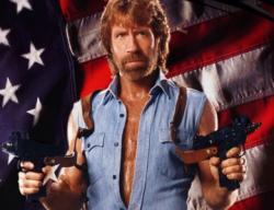 Chuck Norris: llega el dolor