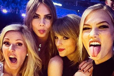 'Bad Blood': el vídeo más cool de la temporada es el nuevo de Taylor Swift