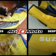 Foto 2 de 8 de la galería reparacion-mono-ag10moto en Motorpasion Moto