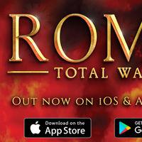 ROME: Total War llega a Android de forma oficial