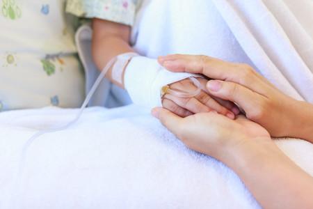 Su hija murió a causa de una meningitis B y quieren concienciar a otros padres de la importancia de vacunar