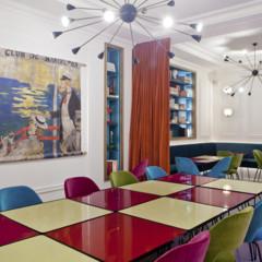 Foto 6 de 7 de la galería club-restaurant-bananas en Trendencias Lifestyle