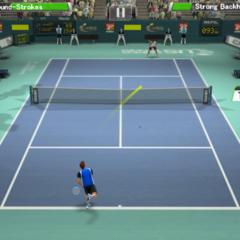 Foto 2 de 4 de la galería virtua-tennis-challenge en Xataka Android