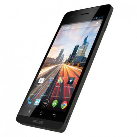 Archos está tanteando la posibilidad de lanzar smartphones con Windows Phone