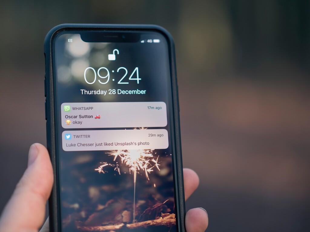 Cómo ver cuantas notificaciones recibimos diariamente, de qué apps y qué podemos hacer al respecto