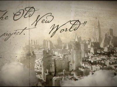 'El viejo nuevo mundo': un alucinante proyecto de animación que da vida a viejas fotos