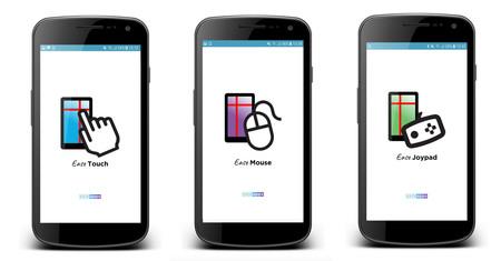 Ease Touch, Ease Mouse y Ease Joypad: así son las nuevas apps de accesibilidad que Vodafone regala a sus clientes
