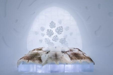Este hotel de hielo en Suecia es el auténtico sueño de una noche de invierno