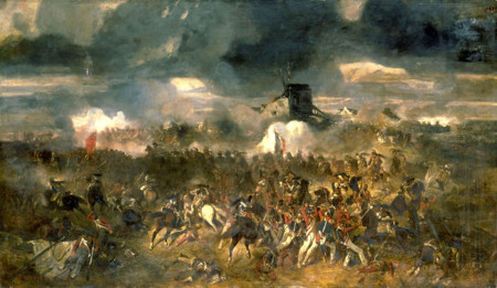 Campo De Batalla Waterloo