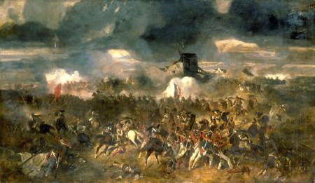 Campo De Batalla Waterloo