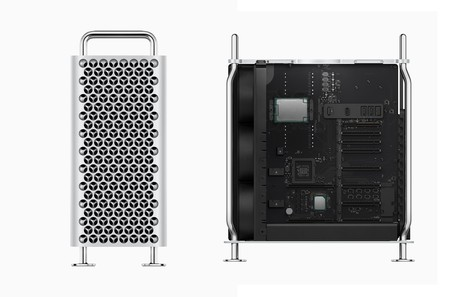 Apple Mac Pro Diseno