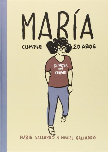 Maria 20