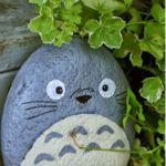 11 proyectos decorativos para hacer con piedras estas vacaciones