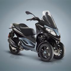 Foto 1 de 7 de la galería piaggio-mp3-300-hpe-2019 en Motorpasion Moto