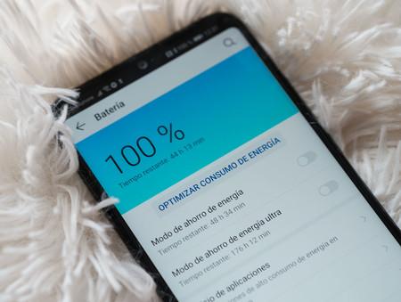Huawei P Smart 2019 Bateria