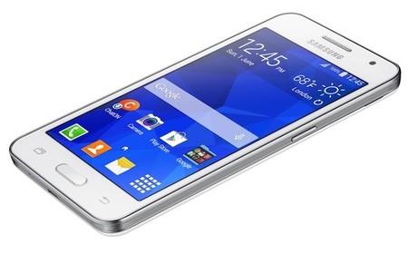 Samsung Galaxy Core 2 en México