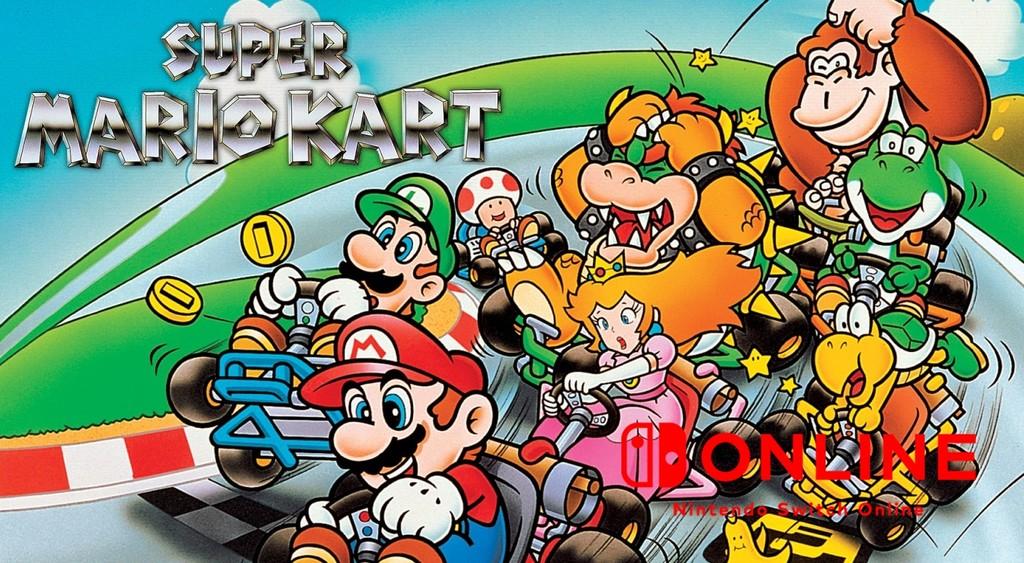 Los juegos de Super Nintendo empiezan a llegar mañana a Nintendo Switch Online