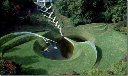 El Jardín de la Especulación Cósmica