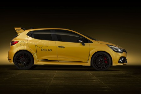 Renault Clio Rs 16 4