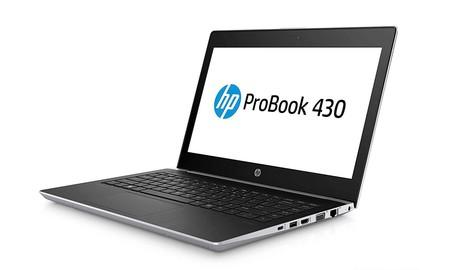 HP ProBook 430 G5, un portátil profesional que hoy Amazon nos rebaja en 114 euros hasta los 899,99