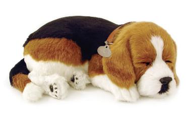 Perfect Petzzz: mascotas de peluche que respiran