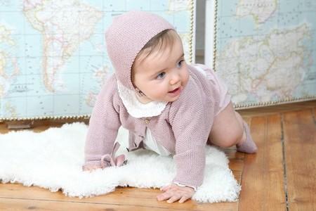 Moda Primavera/Verano 2014 para bebés y niños: chaquetas y accesorios de vestir
