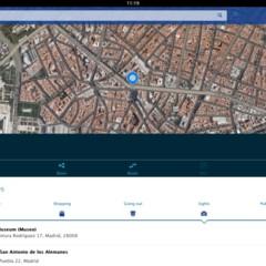 Foto 12 de 15 de la galería here-maps en Applesfera