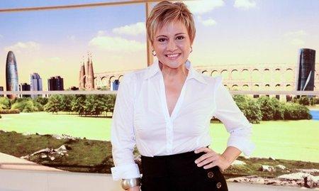 Gloria Serra y otros presentadores que no acertaron marchándose a Antena 3