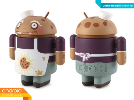 Android Mini Collectible Series 05