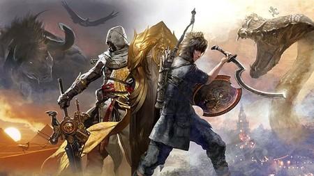 Dos franquicias que nunca imaginamos juntas: Final Fantasy y AC tendrán este increíble crossover