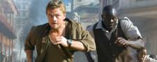 Trailer de 'Blood Diamond' con Leonardo DiCaprio