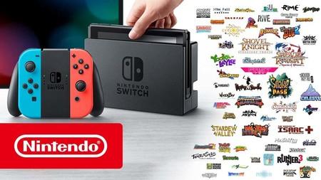 Nintendo presenta a los Nindies que llegarán a Switch